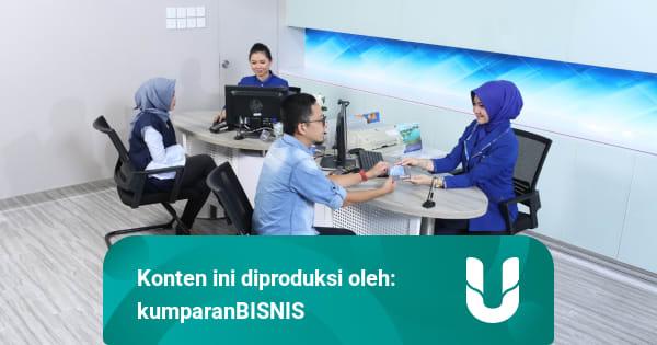 BRI Targetkan Pertumbuhan Penyaluran KPR Sepanjang 2021 ...