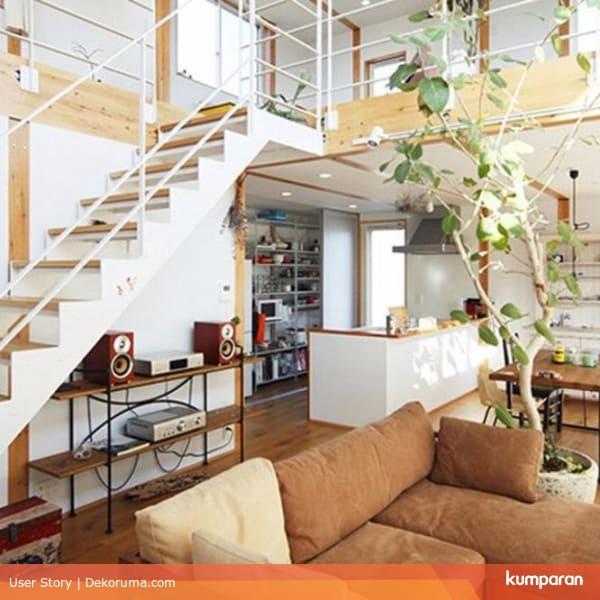 Desain Ornamen Rumah Minimalis  9 cara menyulap rumah minimalis jadi mewah kumparan com