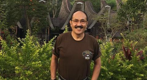 Fredrich Yunadi