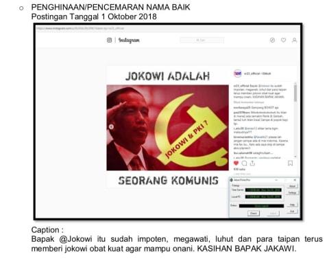 polisi-tangkap-admin-instagram-sr23-penyebar-jokowi-pki