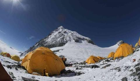 Pendakian Gunung Everest