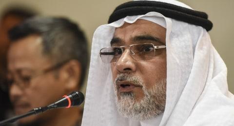 Duta Besar Arab Saudi