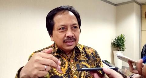 Presiden Direktur Smartfren Merza Fachys