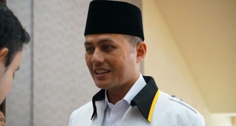 Musa Rajekshah (Ijeck), cawagub Sumut usungan PKS
