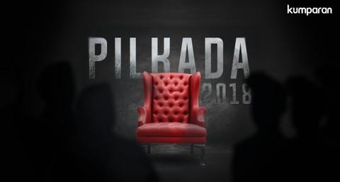 Para perwira dan Pilkada