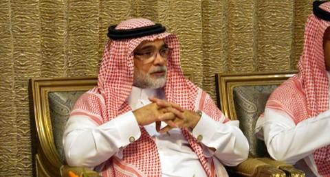 Dubes Arab Saudi untuk RI, Osama Mohammad