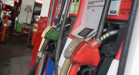 Perdagangan opsi minyak