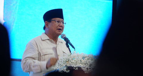 Tim Prabowo: Perusahaan Asing Kuasai Ekonomi Digital Indonesia