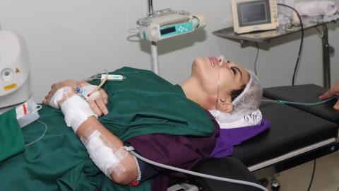 Operasi Nikita Mirzani
