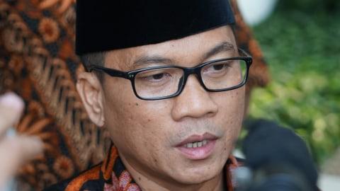 Yandri Susanto, ketua DPP PAN