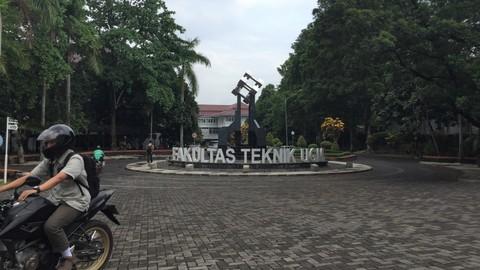 Fakultas Teknik UGM