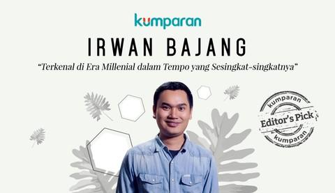 Irwan Bajang