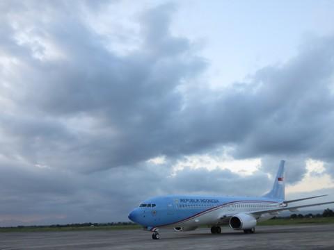 Pesawat Kepresidenan