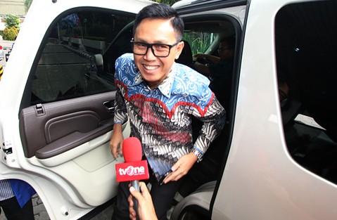 Ketua DPW PAN DKI Jakarta, Eko Patrio