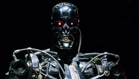 Terminator (Cover)