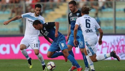 Empoli vs Lazio