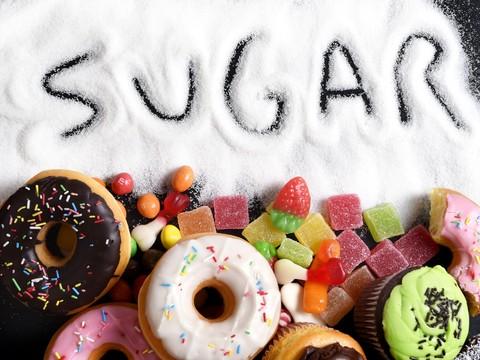 Kebutuhan Gula