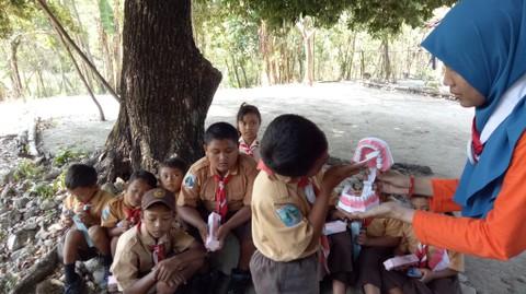 Kegiatan Rona Nusantara Jombang