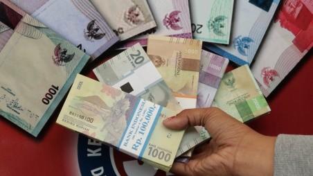 Bank Indonesia Menyediakan Penukaran Uang Baru