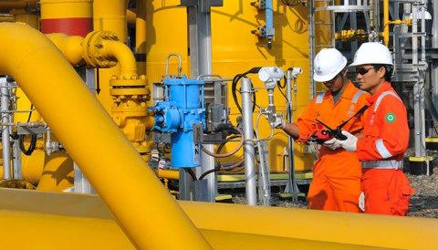 Gas bumi PGN