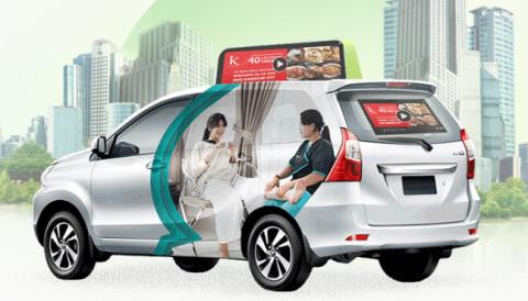 Penyedia layanan pemasangan iklan, Promogo