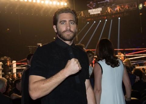 Aktor Internasional Jake Gyllenhaal