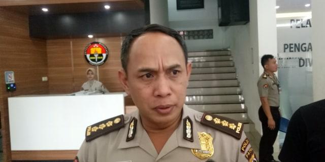 Kabid Humas Polda Papua, Kombes Pol AM Kamal