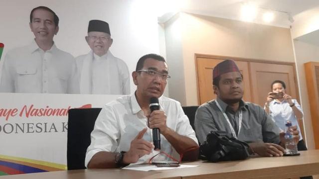 Timses Jokowi: PP 49 Tahun 2018 Jalan Tengah Untuk Guru ...