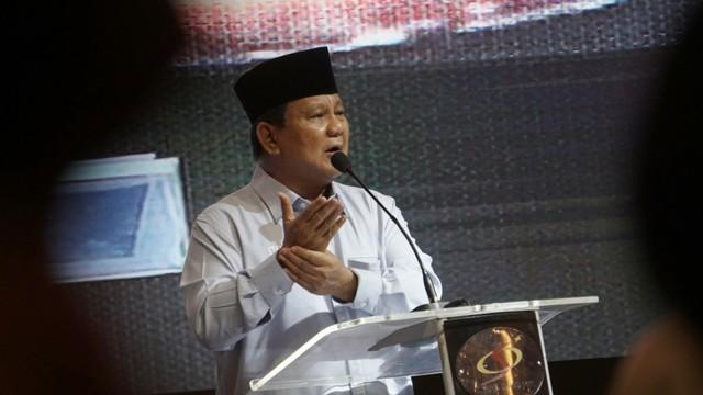 Timses Jokowi Prediksi Jika Prabowo Terpilih Pers Dibredel ...