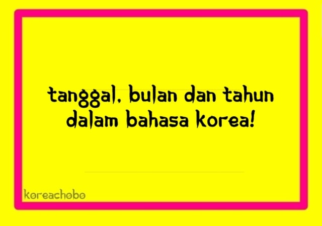 Kamus Bahasa Korea Selatan Pdf