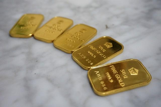 Sopir Bus Di Uni Emirat Arab Menangkan Hadiah Undian 1 Kilogram Emas