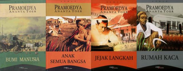 Karya ananta toer pramoedya pdf