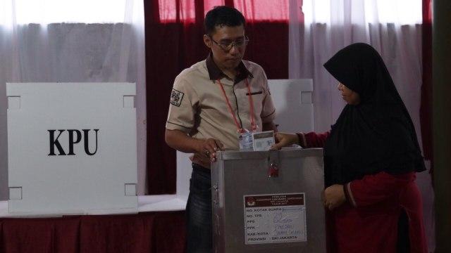 Mendagri Minta Ormas Ikut Sosialisasikan Pemilu dan Ajak Warga Memilih