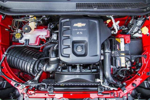 Kelebihan All New Chevrolet Trailblazer Untuk Melawan Suv Jepang