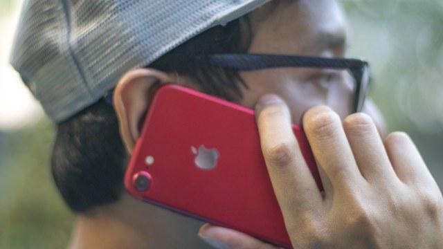 Berapa Harga Iphone 7 Warna Merah Di Indonesia Kumparan Com