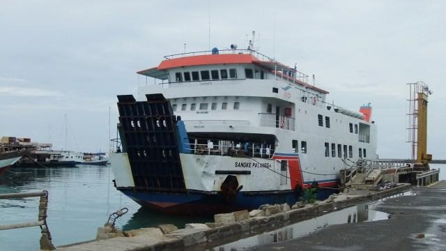 Ngabalin Stroke: Kapal Ferry VIP Dan Eksekutif Akan Layani Jalur Merak