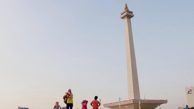 Monas Dan 4 Tempat Wisata Di Jakarta Yang Tetap Buka Saat Tahun Baru