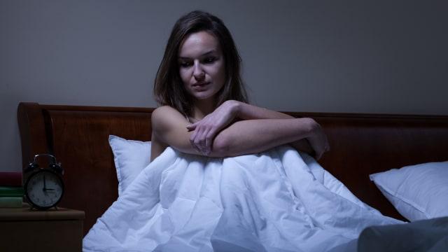 5 Penyebab Anda Berkeringat Saat Tidur Di Malam Hari Kumparancom