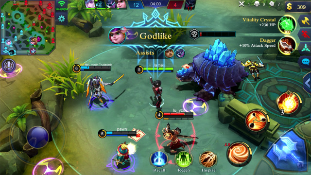 Beli Diamonds Di Game Mobile Legends Bisa Lewat Tokopedia Ini