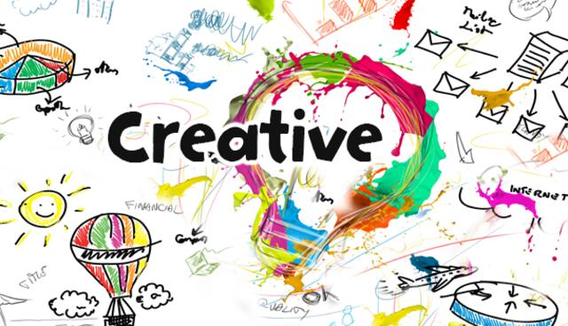 Hasil gambar untuk gambar kreativitas