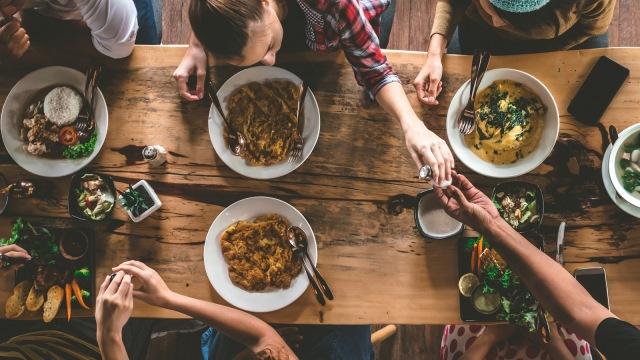 5 Tempat Makan Untuk Keluarga Di Area Bintaro Kumparan Com