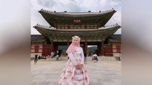 ayana jihye moon bukan mantan anggota girlband k pop