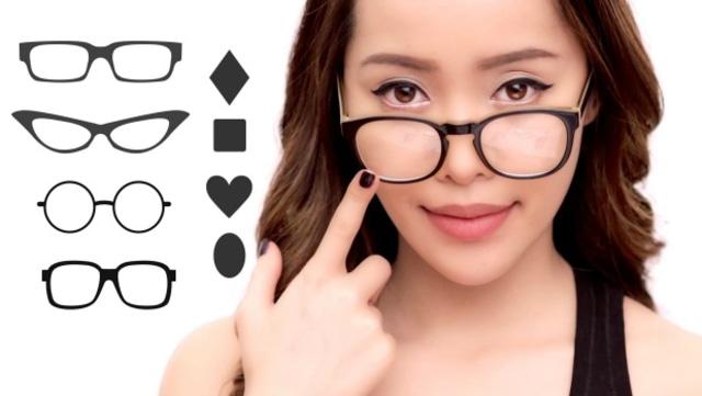 Trik Menentukan Frame Kacamata Sesuai Bentuk Wajah - kumparan.com c14da7ab83