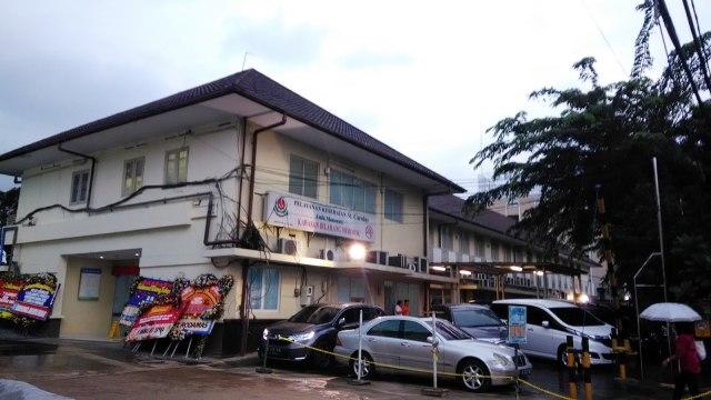 Cerita Kepanikan Pasien Dan Karyawan Rumah Sakit Di Jakarta Saat