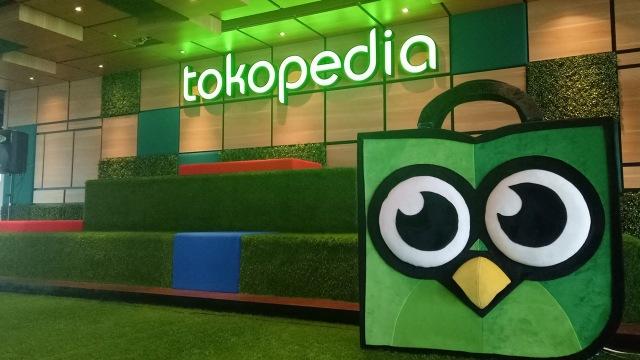 Tokopedia office. Image: Jofie Yordan/kumparan