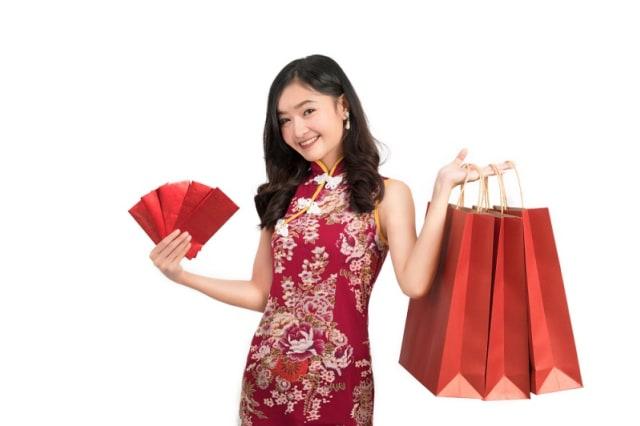 Belanja Online Paling Menguntungkan Jelang Imlek 2018 Kumparancom