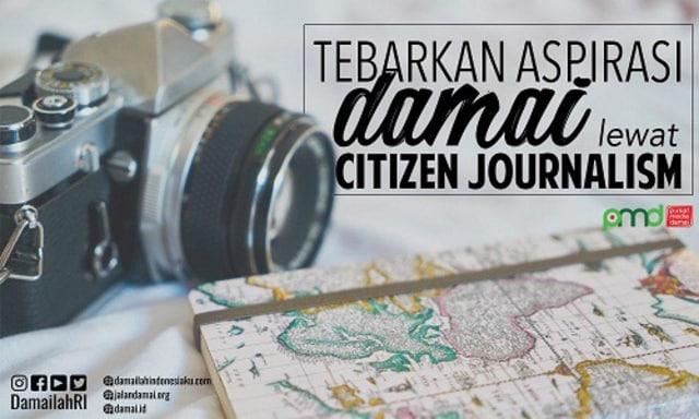 Loyalitas Pers Terhadap Masyarakat Serta Citizen Journalism