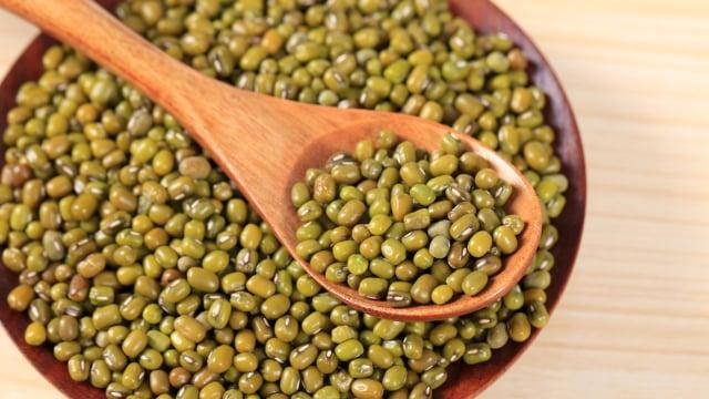 5 Olahan Kacang Hijau Yang Sehat Dan Mengenyangkan