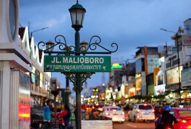 Bagi Anda yang memiliki rencana untuk liburan ke Yogyakarta dalam dua atau  tiga hari saja 70d1c63c0e