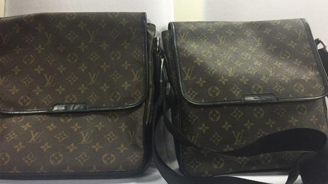 Begini Cara Membedakan Tas Louis Vuitton yang Asli dan KW - kumparan.com 42d82827a6